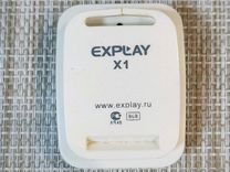 Mp3 плеер explay x1