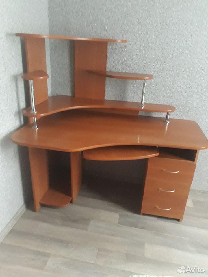 Компьютерный стол  89004775165 купить 2