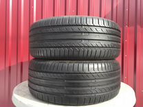 225 45 18 Continental ContiSportContact 5 P 938RT