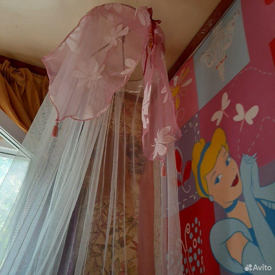 Балдахин на кровать  89514652539 купить 6