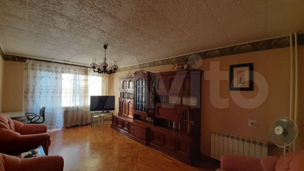 3-к квартира, 80 м², 4/10 эт.  89023584822 купить 1