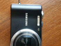Фотоаппарат SAMSUNG WB600