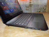 Продам ноутбук Sony SVF152