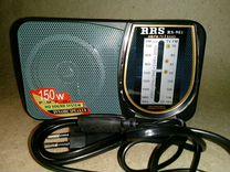 Радиоприемник — Аудио и видео в Екатеринбурге
