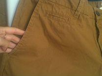 Шорты чиносы новые мужские и брюки
