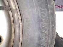 Колеса r15 dunlop