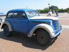 Opel Olympia 1.5МТ, 1939, 220001км