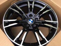 Диски R18 BMW 706 cтиль/style