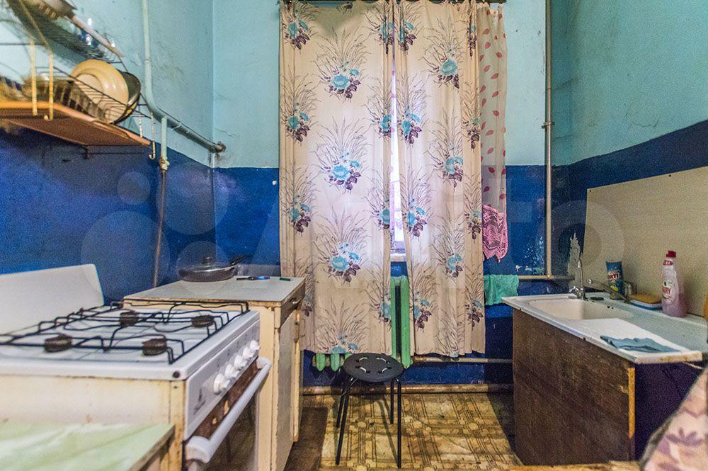 Комната 11.6 м² в 3-к, 1/2 эт.  89221729399 купить 5