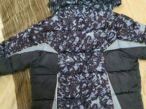 Зимняя куртка на мальчика размер 98 — Детская одежда и обувь в Екатеринбурге