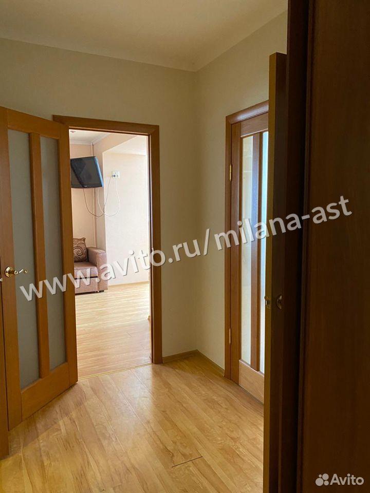 1-к квартира, 60 м², 6/15 эт.  89171716018 купить 6