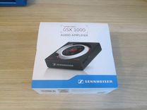 Звуковая карта Sennheiser GSX 1000 (Новая)