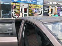Авточехлы хендай солярис ромб 2019