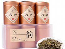 Чай из Китая