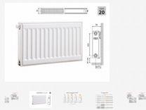 Радиатор «prado» Universal 20х500х1100 мощность 14