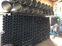 Воздуховоды вентиляционные