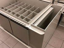 Иммерсионные ванны для оборудования