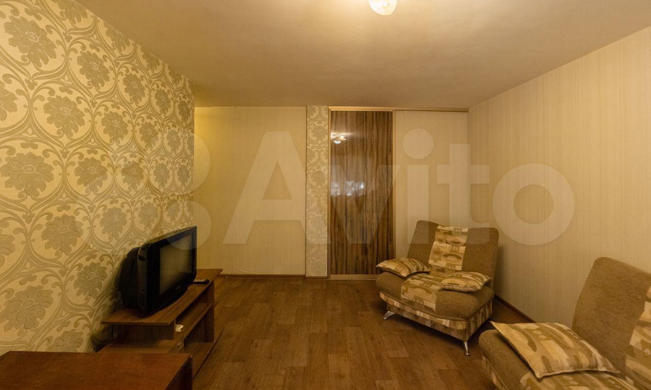 2-к квартира, 38 м², 1/5 эт.  89272846290 купить 4