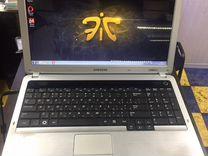 Ноутбук SAMSUNG (на гарантии)
