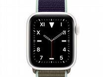 Apple Watch 5 Керамика