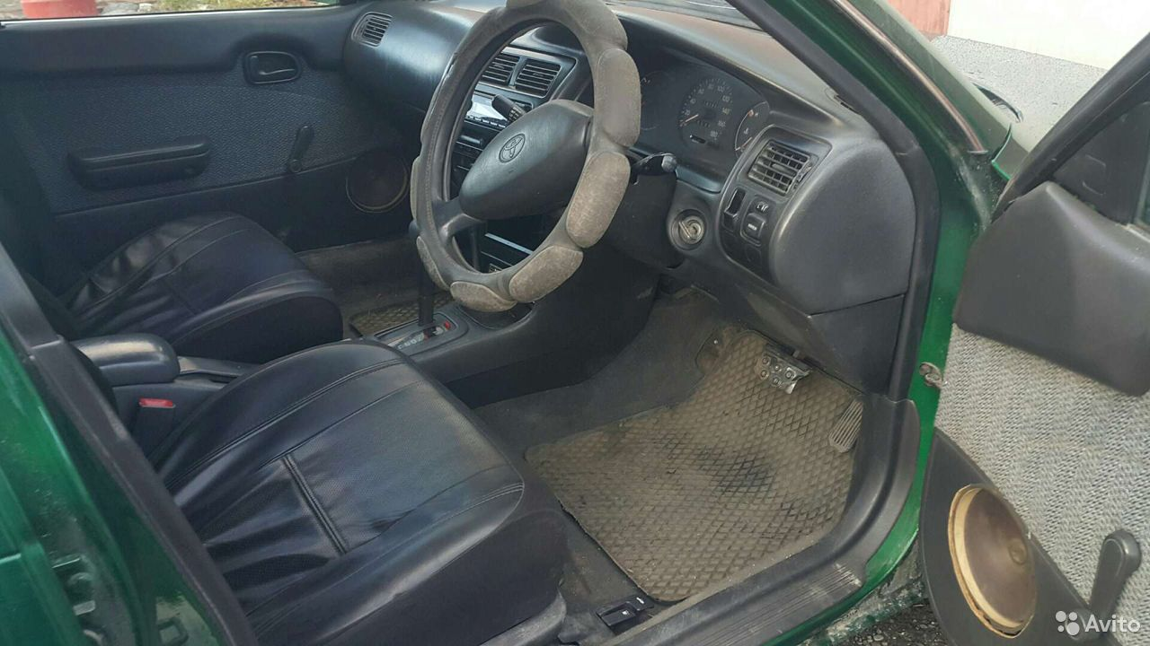 Toyota Corolla, 1991  89098357106 купить 7
