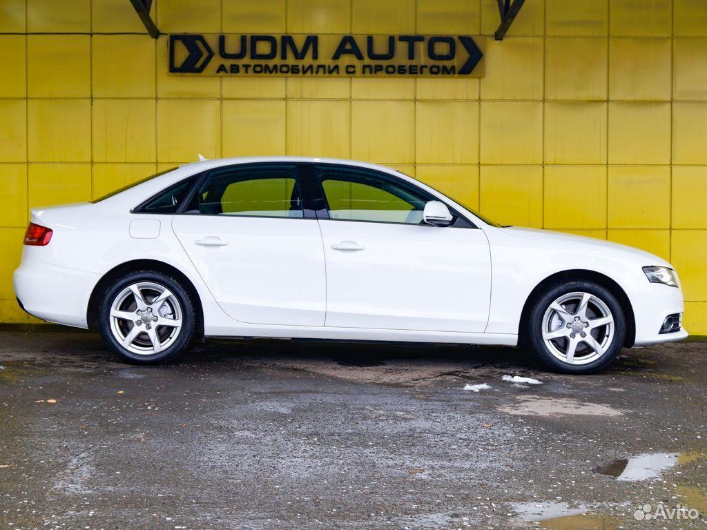 Audi A4, 2009  89508111811 купить 4