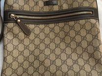 Сумка Gucci оригинал — Одежда, обувь, аксессуары в Санкт-Петербурге