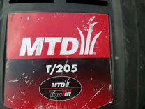 Продам MTD