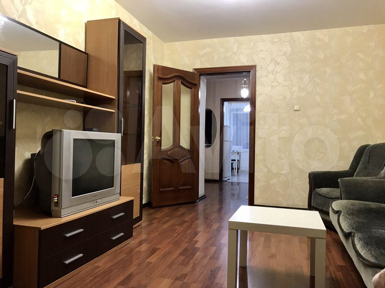 3-к квартира, 65 м², 2/5 эт.  89630210460 купить 9
