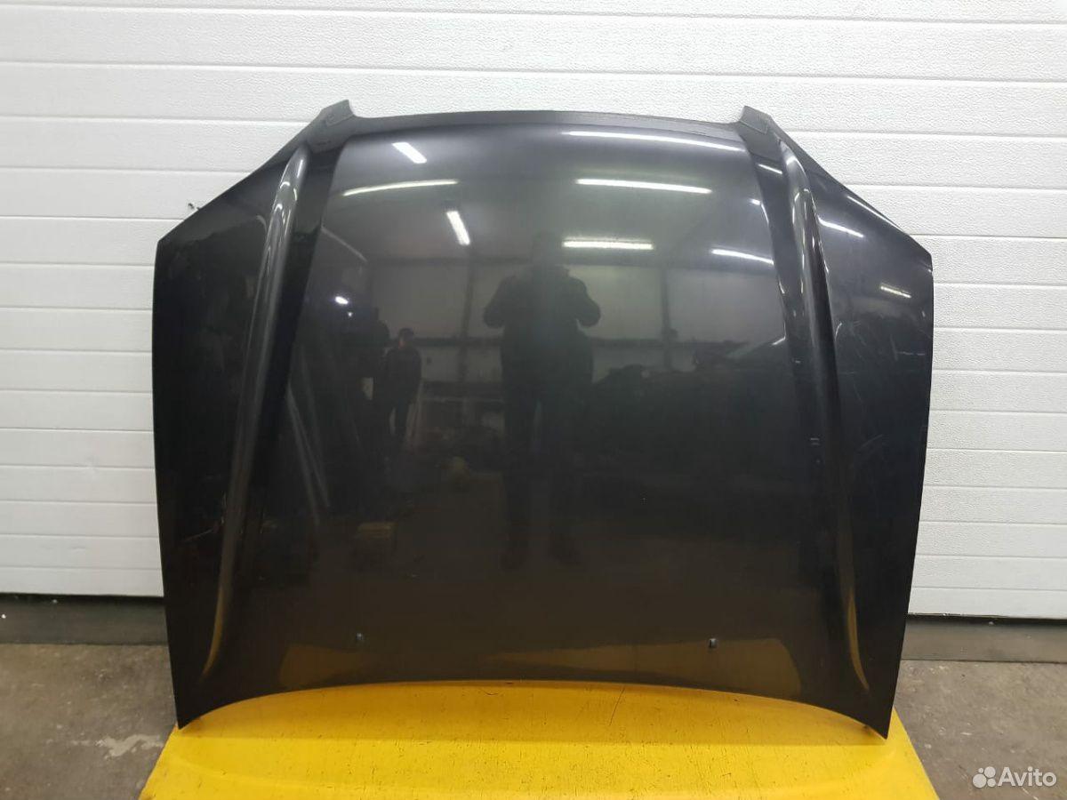 89625003353  Капот Subaru Legacy, BE5
