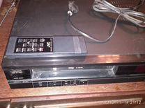Видеомагнитофон JVC