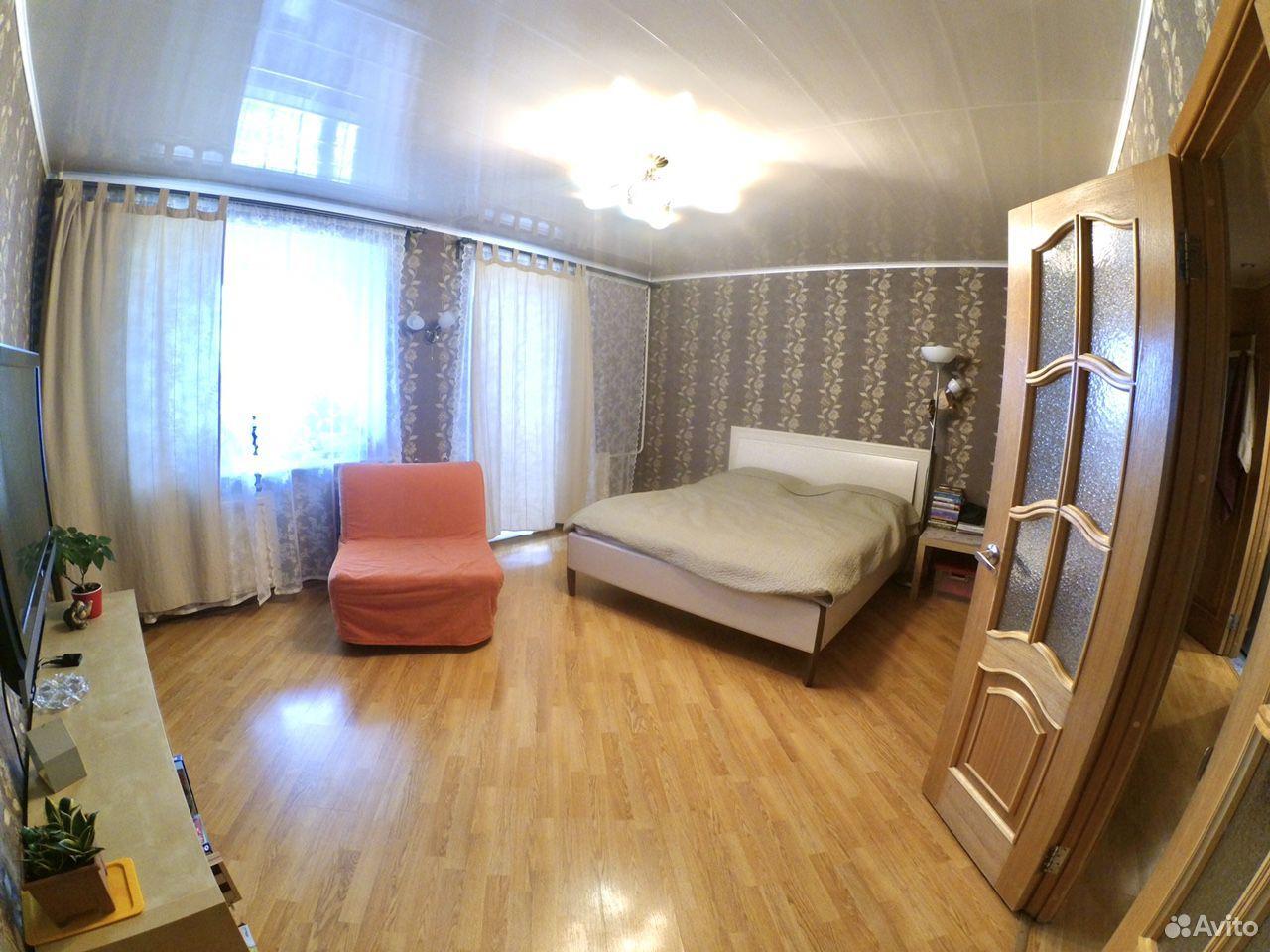 3-к квартира, 89 м², 9/14 эт.  89602101098 купить 4