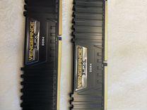 DD4 16GB (2x8GB) 2400