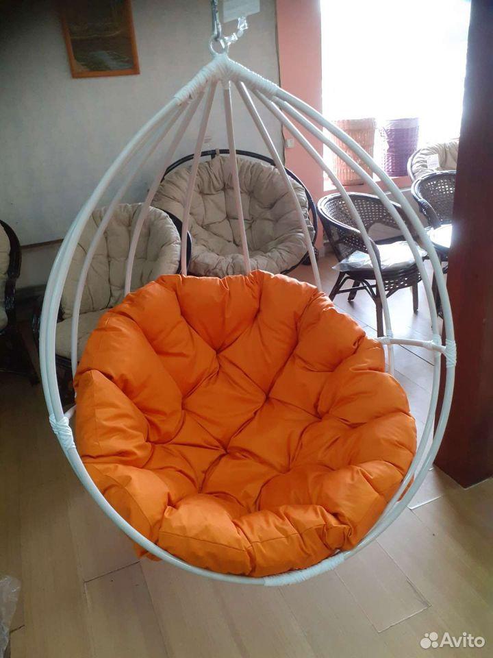 Подвесное кресло-качель Винтаж  89836234009 купить 2
