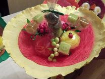 Букеты наборы из мыла ручной работы на Праздники