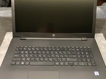 HP 17 Core i3 2ghz/ 4g/500gb