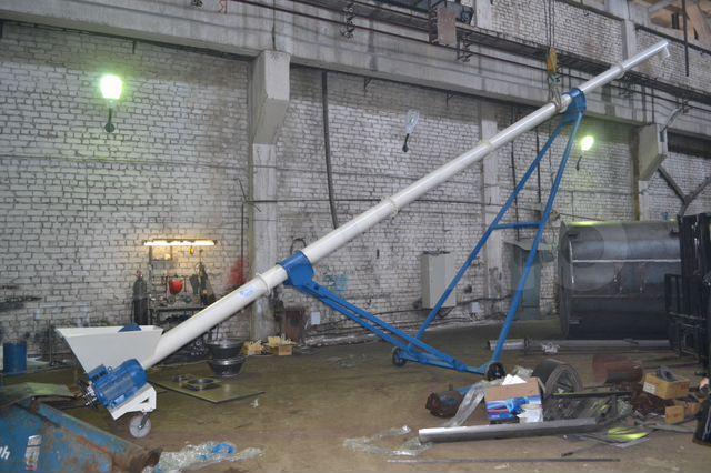 Шнековый транспортер белгород купить ленточный транспортер в минске