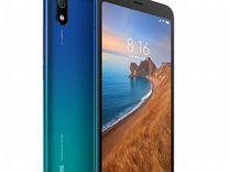 Xiaomi redmi 7a Gem blue 2/32gb