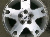 Литые диски от форд эскейп