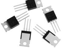 IRF3205 транзисторы