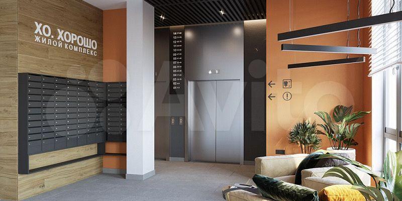 1-к квартира, 36.4 м², 7/14 эт.  89828340483 купить 3