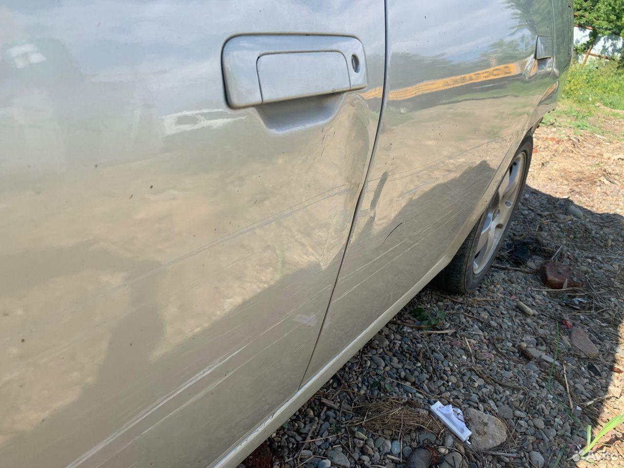 Toyota Opa, 2000  89184508538 купить 5