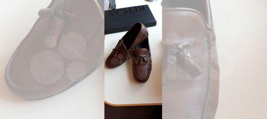 Мужские туфли massimo dutti купить в Ростовской области с доставкой | Личные вещи | Авито