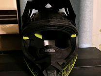 Шлем 509 Altitude lime