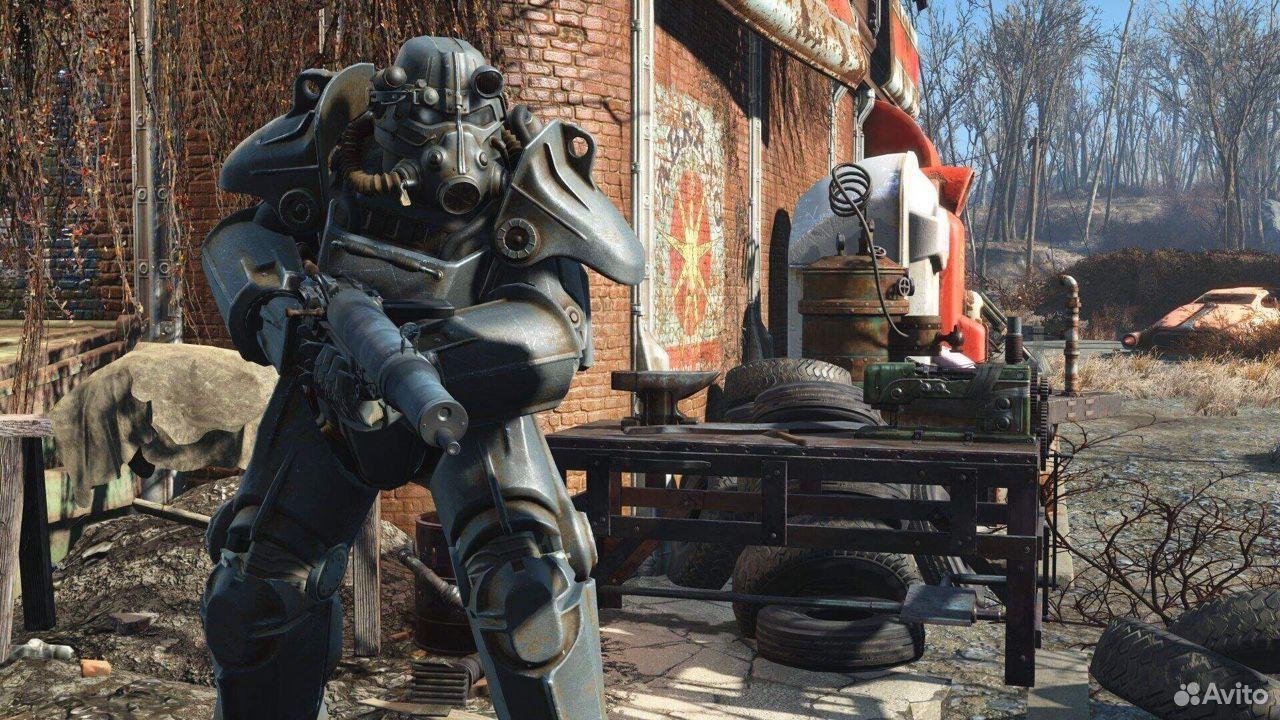 Fallout 4  89991272433 купить 3