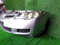 Ноускат honda civic FD1 2006 LDA (2537) 2WD контра