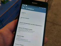 Sony xperia e5 2/16гб 13мп