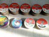 Фишки Pokemon