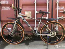 Велосипед на Литье арт.Z1-q1
