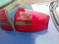 Фонари Audi A6 C5 ауди а6 ц5 седан дорестайлинг